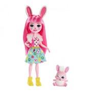Papusa EnchanTimals, Bree Bunny