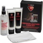 Sof Sole Premium Leather Kit Black