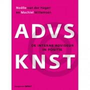 Advieskunst - Noëlle van der Hagen en Machiel Willemsen