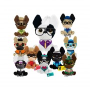 Trendy Dogs Perritos De Peluche Perfumados Original Intek