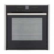 Neff B57VR22N0B Single Built In Electric Oven - Stainless Steel