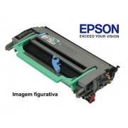 Toner Epson Aculaser C9200 Cyan - C13S050476