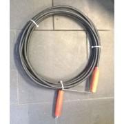 PMD sprężyna hydrauliczna 8 mm; L-10 mb