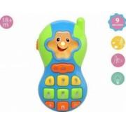 KIOKIDS - PRIMUL MEU TELEFON