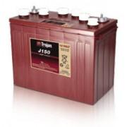 TROJAN J150 PLUS acumulator tractiune electrica 12V 150Ah DEEP CYCLE