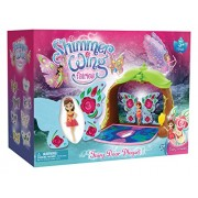 Shimmer Wing Fairies Fairy Door Playset (Dispatched from UK)