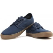 Vans ALDRICH SF Men Sneakers For Men(Blue)