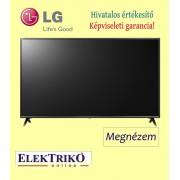 """LG 55UK6300MLB 55"""" (139cm) Ultra HD TV 4K Active HDR technológiával és webOS 4.0 operációs rendszerrel"""