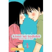 Kimi Ni Todoke: From Me to You, Vol. 1: From Me to You [With Sticker(s)], Paperback