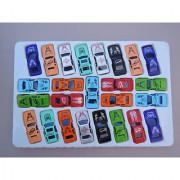 25 Cars set