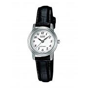 メンズ CASIO LTP-1236PL-7B COLLECTION 腕時計 ホワイト