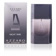 AZZARO POUR HOMME NIGHT TIME edt vapo 100ml