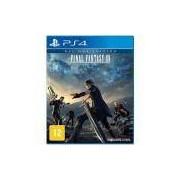 Jogo Final Fantasy Xv (Day One Edition) - Ps4