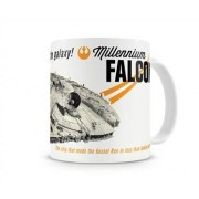Falcon Star Wars - Millennium Falcon Coffee Mug, Coffee Mug