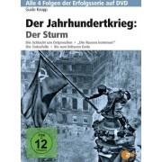 Guido Knopp - Der Jahrhundertkrieg: Der Sturm - Preis vom 03.12.2020 05:57:36 h