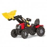 Rolly FarmTrac Case Puma CVX 225 pedálos markolós traktor