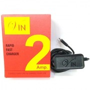 Rapid Fast Charger 2 Amp - For All Smart Phones By New Grahak