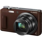 Panasonic Lumix DMC-TZ58 bruin