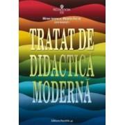 Tratat de didactica moderna - Miron Ionescu Musata Bocos