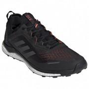 adidas - Terrex Agravic Flow - Chaussures de trail taille 12, noir