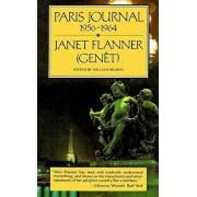 Paris Journal, 1956-65, Paperback/Janet (Genet) Flanner