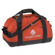 Eagle creek Sporttasche Duffel Small Red Clay