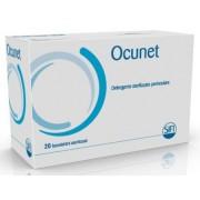 Sifi Spa Detergente Sterilizzati Perioculari Confezione Da 20 Buste
