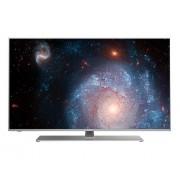 "Hisense H55A6570 televisore 139,7 cm (55"") 4K Ultra HD Smart TV Wi-Fi Nero, Argento"