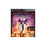 Game - Saints Row: Gat Out Of Hell - PS3