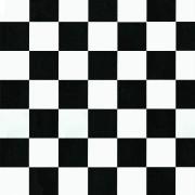 Autocolant decorativ tabla de sah Monza 45 cm