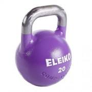 Eleiko Competition Kettlebell 20 kg (Lila)