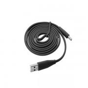 E5 Kabel micro USB e5 czarny 1m do smartfona/tabletu
