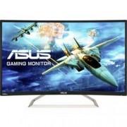 Asus Herní monitor Asus VA326HR, 80 cm (31.5 palec),1920 x 1080 px 4 ms, VA LED HDMI™, VGA, na sluchátka (jack 3,5 mm)