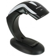 DATALOGIC HERON HD3130 BLACK, USB KIT, STAND INCLUSO, 1D