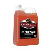 Sampon auto spuma superconcentrat Hyper Wash Meguiars