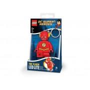LGL-KE65 Breloc cu lanterna LEGO The Flash
