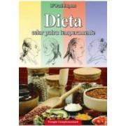 Dieta celor patru temperamente - Paul Dupont