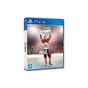 Game NHL 16 - PS4