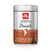Illy Monoarabica Brazil cafea boabe 250g