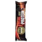 Gold Nutrition Total Protein Bar Sabor Yogur - Manzana 24 unidades
