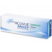 Johnson & Johnson 1-Day Acuvue Moist Multifocal 30 šošoviek