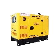 Stager YDY18S3-E Generator insonorizat diesel trifazat 16kVA
