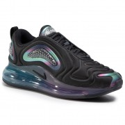 Обувки NIKE - Air Max 720 20 CT5229 001 Dk Smoke Grey/Black/Black