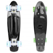 Pennyboard luminat Worker Mirra 200 22""
