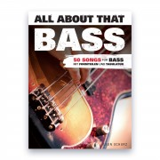 Bosworth Music All About That Bass