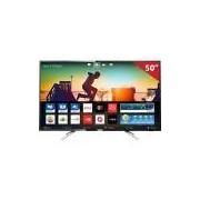 "Smart TV LED 50"" 50PUG6102/78 Philips, 4K HDMI USB com Wi-Fi Integrado"