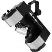 EUROLITE discolamp LED scanner TBL-60 Barrel Effect