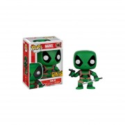 Solo Deadpool Hot Topic Funko Pop