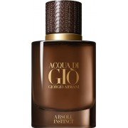 Giorgio Armani Acqua di Giò Homme Absolu Instinct Eau de Parfum (EdP) 40 ml Parfüm