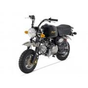 Moto GORILLA 125 - SKYTEAM - Noir
